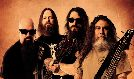 Slayer tickets at 1STBANK Center in Broomfield