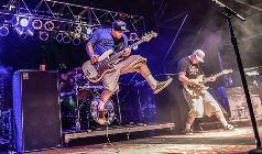 Slightly Stoopid tickets at Heritage Park Amphitheater in Simpsonville