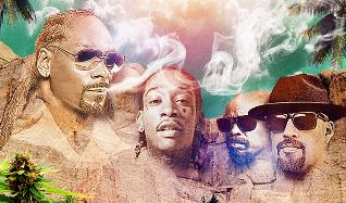 Snoop Dogg /  Wiz Khalifa tickets at Red Rocks Amphitheatre in Morrison