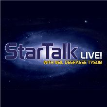 StarTalk Live with Neil deGrasse Tyson! tickets at Count Basie Theatre in Red Bank