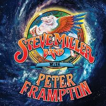 Steve Miller Band with Peter Frampton tickets at The Greek Theatre in Los Angeles