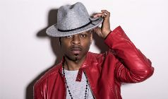 Stokley (from Mint Condition) tickets at Rams Head Live! in Baltimore