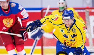 Sverige - Ryssland tickets at HOVET/Stockholm Live in Stockholm