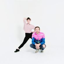 Sylvan Esso **SOLD OUT** tickets at Ogden Theatre in Denver