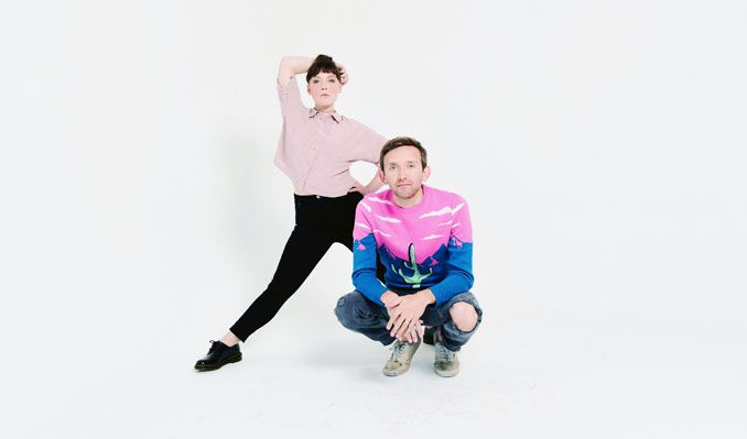 Sylvan Esso tickets at Rams Head Live!, Baltimore