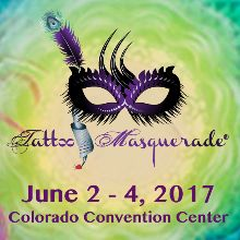 Tattoo Masquerade 3-Day Passes tickets at Colorado Convention Center in Denver