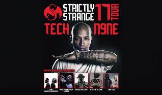Tech N9ne tickets at Starland Ballroom in Sayreville