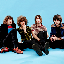 Temples tickets at Music Hall of Williamsburg in Brooklyn