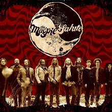 The Magpie Salute tickets at Fonda Theatre in Los Angeles