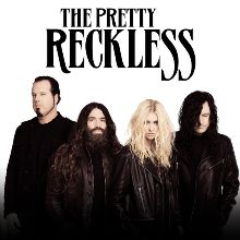 The Pretty Reckless tickets at The National in Richmond