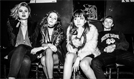 The Regrettes tickets at Rough Trade NYC, Brooklyn