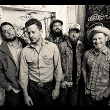 Turnpike Troubadours tickets at Ogden Theatre in Denver