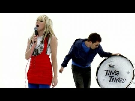 5 things you didn't know about The Ting Tings
