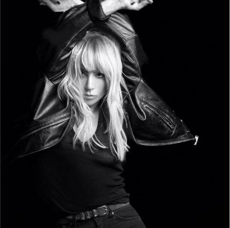 Lady Gaga will headline Saturday night at Coachella.
