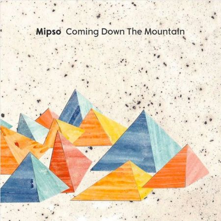 Mipso's Coming Down the Mountain is slated for release on April 7.
