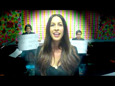 Top 5 best Alanis Morissette songs from 'Havoc and Bright Lights'