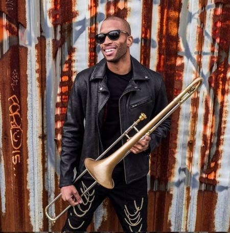 Trombone Shortywill be headlining Red Rocks on Aug. 16.