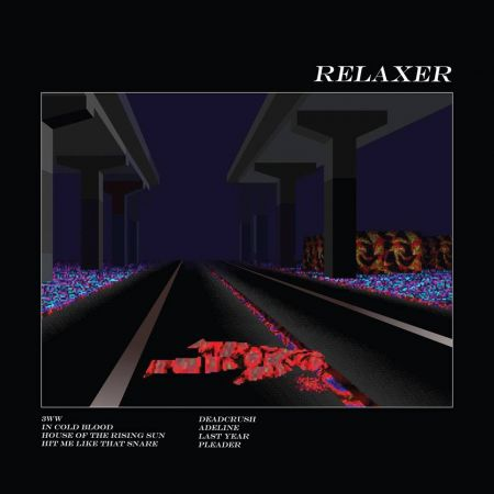 alt-J is back with the new album 'Relaxer'