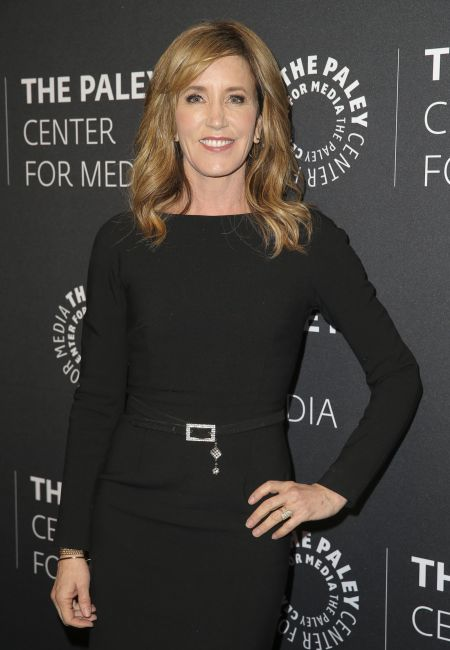 """Beverly Hills, CA - March 1: The Paley Center for Media presents a PaleyLive LA event with the cast and creative team of ABC's """"American Cri"""