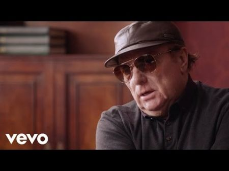 Van Morrison playing The Theatre at Ace Hotel: Everything you need to know about the rock legend
