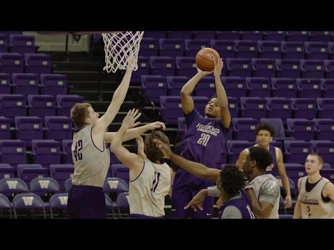 Washington Huskies men's basketball rewind ahead of 2017 Pac-12 Tournament