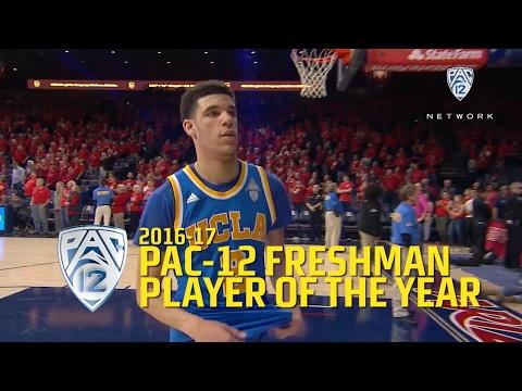 UCLA Bruins men's basketball rewind ahead of 2017 Pac-12 Tournament