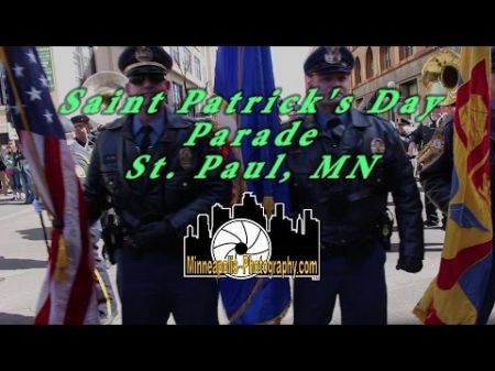Best free family St. Patricks Day events in Minneapolis and St. Paul 2017