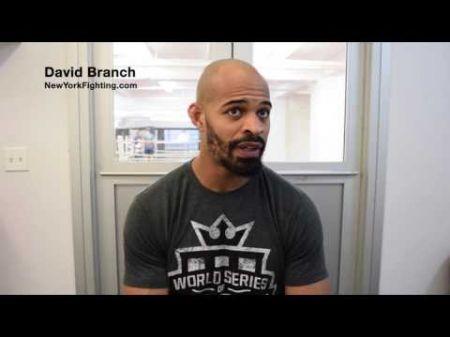 UFC star David Branch promotes pair of female BJJ prospects to blue belt