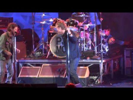 Eddie Vedder announces rare solo tour with special guest Glen Hansard