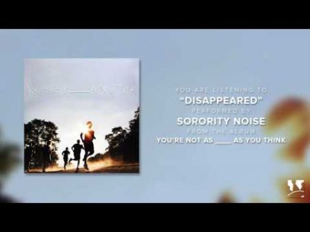 Sorority Noise announce spring tour