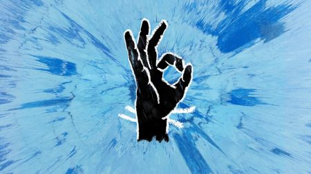 Ed Sheeran poised to clinch UK chart-topping double with 'Divide' opening week album sales