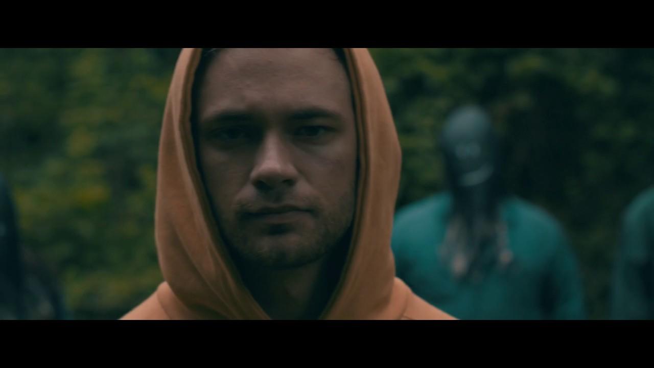 Church Tongue drops new video for 'Acid Jesus'