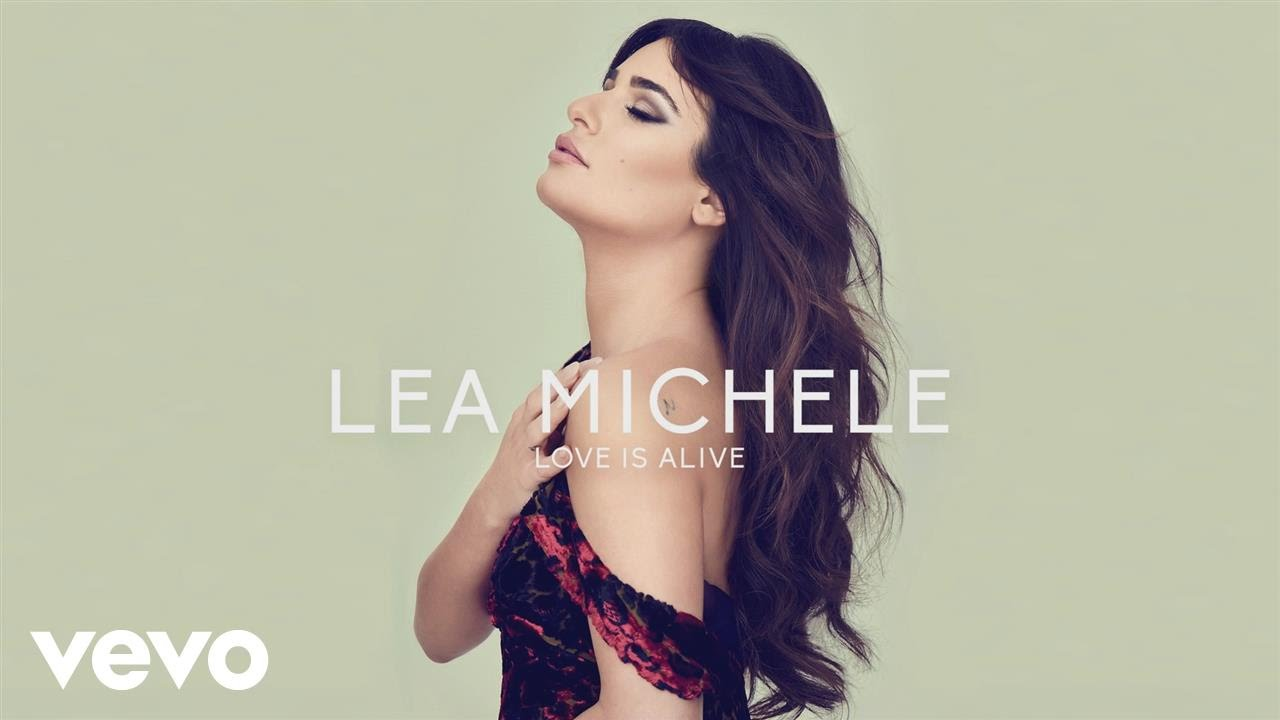 Lea Michele reveals headlining tour dates for May 2017