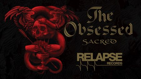 The Obsessed announces US headlining tour