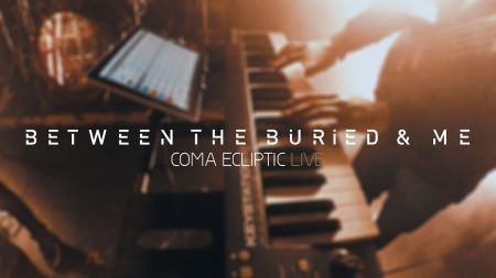 Between the Buried and Me to release 'Coma Ecliptic: Live' DVD/Blu-ray