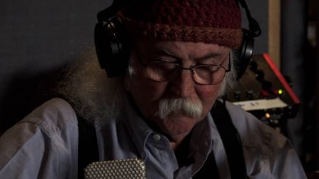 David Crosby to open North American tour at City National Grove of Anaheim