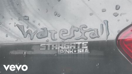 Listen: Norwegian production duo Stargate collaborate with P!nk and Sia on 'Waterfall'