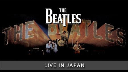 Paul McCartney to return to site of Beatles' Japan concerts