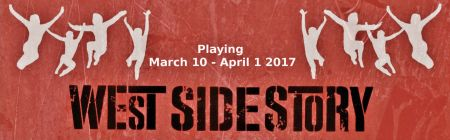 West Side Story continues through April 1.