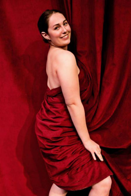 Cassie Jo Fastabend as Gypsy