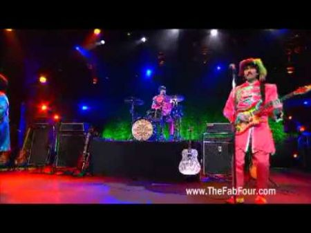 5 performances that prove The Fab Four is the best Beatles tribute act around