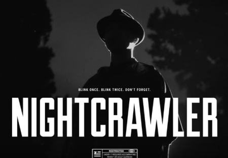The mysterious DJ known as ZHU released a funeral-themed teaser video titled'Nightcrawler'on Monday.