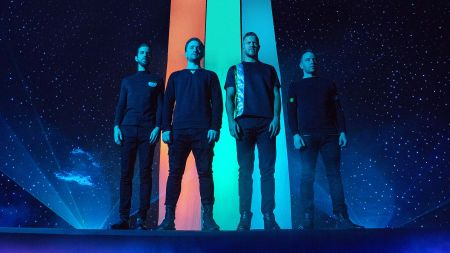Imagine Dragons Unveil Unprecedented 'Make the Cut' Video Editing Contest