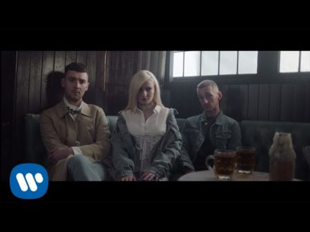 Clean Bandit's 'Rockabye' becomes group's second top 10 hit on Hot 100