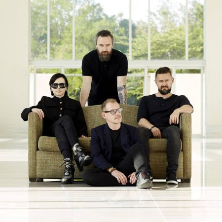 90s alt-rock icons The Cranberries announced the upcoming release of an acoustic album titled Something Else on Tuesday.