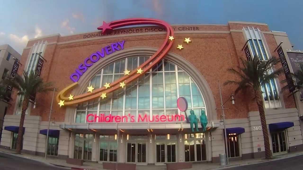 Best family friendly events in Las Vegas for Spring Break 2017