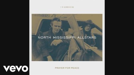 North Mississippi Allstars reveal 'Prayer for Peace' album and supporting tour