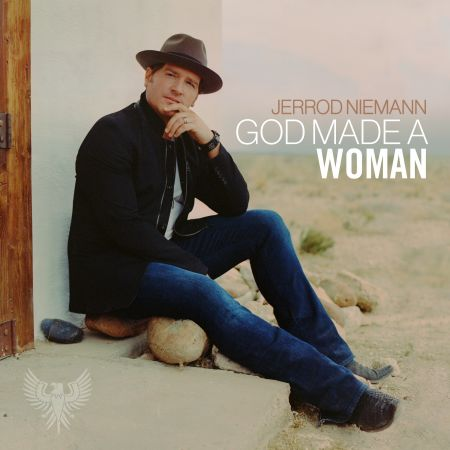 "Jerrod Niemann's ""God Made a Woman"""
