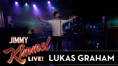 Lukas Graham announces May show at Soundwaves in Las Vegas