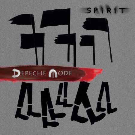 Listen: Depeche Mode release new album, 'Spirit'